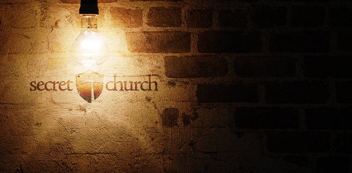 Secret Church - How To Study The Bible - Session 2 - David ...